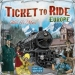 Ticket to Ride – Europa
