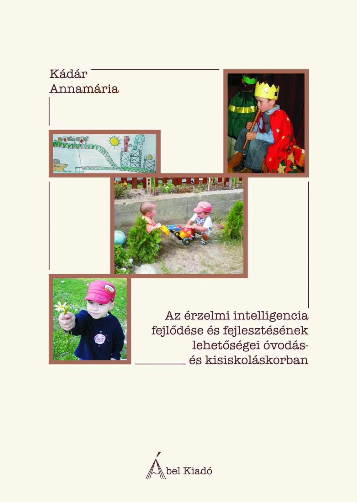 Érzelmi fejlődés kisgyermekkorban